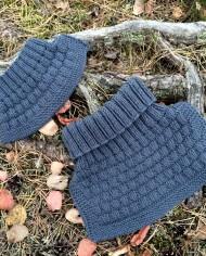 Høstfrost hals waaga